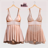 Shydoll - Lilly Dress & Panties #16