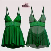 Shydoll - Lilly Dress & Panties #7