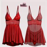 Shydoll - Lilly Dress & Panties #1