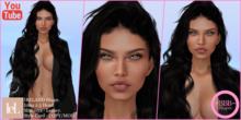 ~BBB~ IRELAND Shape - LeL - Irina 2.5 Head
