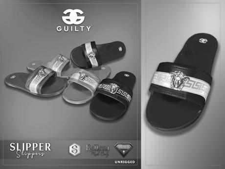 [GUILTY] 039_SLIPPER DEMO