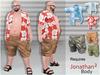 piggu Jonathan's Beachwear