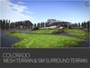 COLORADO - mesh terrain & sim surround terrain rezzer