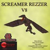 Screamer Rezzer