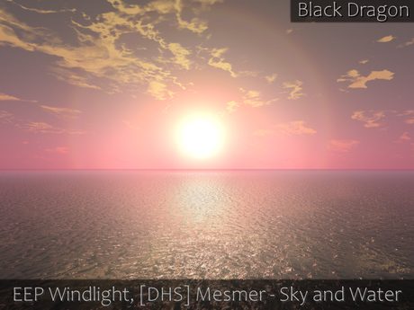 [DHS] Mesmer - Full Version EEP Windlight