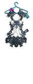 [Stargazer] Mirianth Outfit - Sky