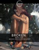 Synnergy//Broken GIFT Bento Pose