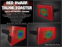 Vortech Talkie Toaster V1.1