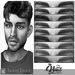 .:the-HAUS:. Timmy HD Eyebrows (LeL) DEMO (homme)