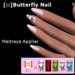[::] NaiL(butterfly)-Maitreya (add)