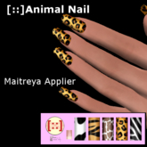 [::] NaiL(Animal)-Maitreya (add)