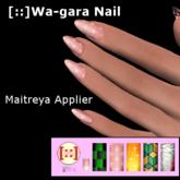 [::] NaiL(Wagara)-Maitreya (add)