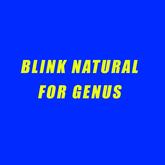= DAE = Natural blink [genus] V1.1  SLOW v