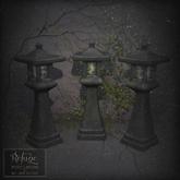 Refuge - Mystic Lantern
