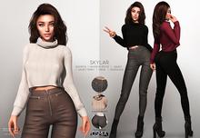 OSMIA - Skylar.Outfit - Full Set
