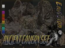 [Envision] Ancient Cavern Set