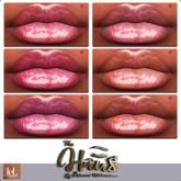 .:the-HAUS:. Bailey HD Lipstick Pallet (LeL) 2.5