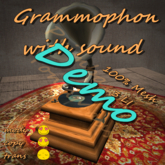 Grammophon *DEMO Box*