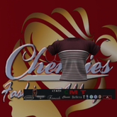 CFA Maroon Strip T-Shirt(boxed)