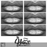 .:the-HAUS:. Bailey HD Lipstick Pallet (LeL) 2.5 DEMO