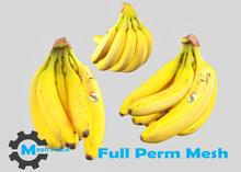 Mesh Place - Bananas - Full Perm Mesh