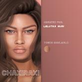 poema - Chaxiraxi Skin - T.2 (wear to unpack)