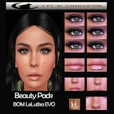 I n' K Original - Beauty Pack - BOM LeLutka EVO