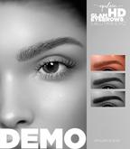Opulein Glam HD Brows [LeLUTKA Evo] DEMO