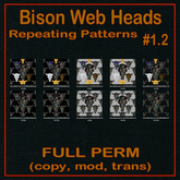 FP, BisonWebHead-01.S6.9K.a