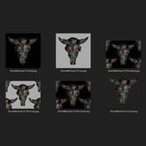 FP, Bison Web Head 01 Set 1
