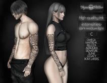 .: Vegas :. Tattoo Applier Melchior
