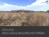 DRYLAND - mesh terrain & sim surround terrain