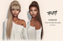 TRUTH Forever Hair - Blonde