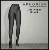 !APHORISM! - Jill Pants Black