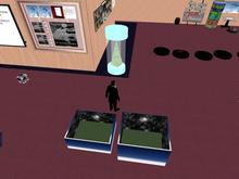 Alexa Nocturne sky box resizeable 2 versions