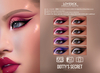 Dotty's Secret - Lovesick - Eyeshadow Palette [LELUTKA EVO]