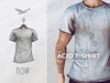 Flow acid t shirt 01