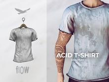 flow . Acid T-Shirt 01