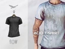 flow . Acid T-Shirt 02