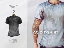 flow . Acid T-Shirt 05