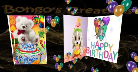Miraculous Second Life Marketplace Bc Musical Birthday Card V3 Plays Personalised Birthday Cards Rectzonderlifede