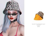 = DAE = Addicted velevet fishermen hat pack