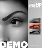 Opulein: Charm HD Brows [LeLUTKA Evo] DEMO