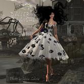 AlaFolie - BALLERINE BLANCHE ( wear to unpack)