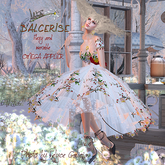 AlaFolie - BALCERISE ( wear to unpack)