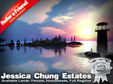 Find your Ideal Land and Experience Best Service at Jessica Chung Estates!!!