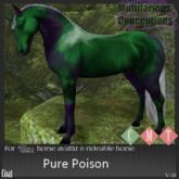 [MC] Pure Poison Teegle Coat Applier [add me]