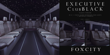 FOXCITY. Photo Booth - Executive ClubBLACK(Classic)