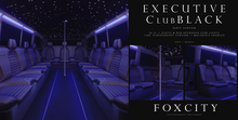 FOXCITY. Photo Booth - Executive ClubBLACK(Party)