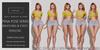 Lyrium. Mina Static & Breathing Pose Series - fatpack